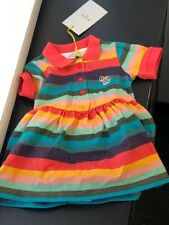 PAUL SMITH JUNIOR DRESS WITH PANTIES 3 MONTHS BNWT $89.00