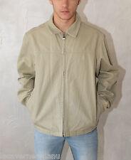 jolie veste en coton beige TIMBERLAND WEATHERGEAR taille M  COMME NEUVE