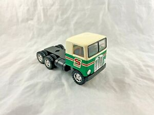 Vintage - TAIYO - Friction Motor - Truck - Made in Japan - VERY RARE
