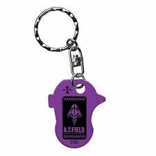 Neon Genesis Evangelion EVA NERV Design Logo Alloy Key Chains Keychain Keyring