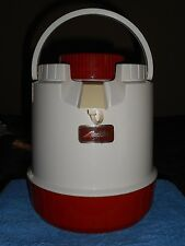 ALADDIN ONE GALLON PUMP A DRINK JUG #585 NEVER USED CLEAN!! CAMPING SPORTS GEAR