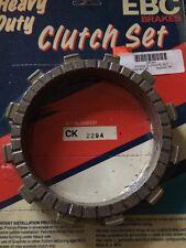 EBC heavy duty clutch Plates Friction plate  kit CK2294