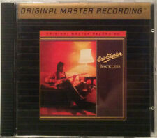 Eric Clapton - Backless  MFSL Gold CD (Remastered)