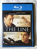 The Line (Blu-ray Disc, 2009)