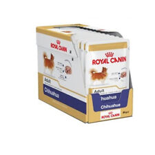 Royal Canin Chihuahua Adult Food Wet in Sauce for Chihuahuas - Pouch 85g