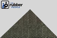 Premium Horse Float Mat Matting Rubber Anti Fatigue 1.6m wide x 12mm thick p/m