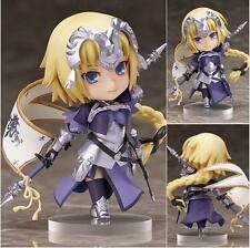 Hot! Anime Gift New Nendoroid Fate/Grand Order, Jeanne d'Arc PVC Figure No Box