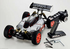 Kyosho Inferno VE Tipo 2 RTR EP kt231p 34101t2b modelo 2017