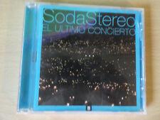 Soda Stereo - Canción Animal CD (1990)