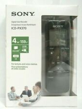 Sony - ICD-PX370 Digital Voice Recorder #101