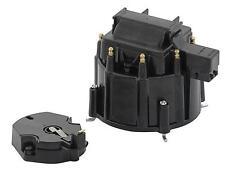 MAXX 4404K Black HEI Distributor Cap 75-81 Pontiac 4.9L 301 5.7L 350 400 455 V8