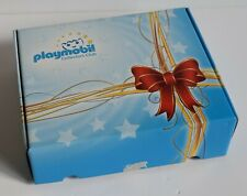 PLAYMOBIL PCC COLLECTORS CLUB 2012 WELCOME PACK - NEW MINT CONTENTS