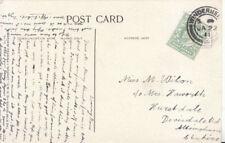 Genealogy Postcard - Wilson - Devisdale Road - Altringham - Cheshire - 3569A
