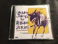 Rolling Stones Urban Jungle 1990