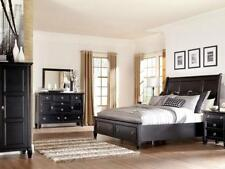 Solid Wood Bedroom Sets | Solid Wood Bedroom Set For Sale Ebay