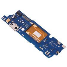 BOARD FLEX CARICA CONNETTORE PORTA MICRO USB RICARICA+MICROFONO per WIKO VIEW