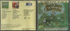 SMILEY SMILE/Wild Honey The Beach Boys two on one CD