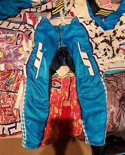 Vintage JT Racing Paintball Motocross Pants 30 blue old school