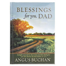 Blessings for You, Dad by Angus Buchan