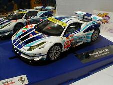 Ferrari Rennbahn- & Slotcars im Maßstab 1:32 Modellbau