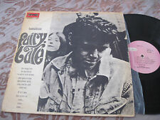 DONOVAN - Fairytale ISRAEL LP Different label