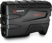 Simmons 4x20 Volt 600 Tilt Blkvertical SNGL Bttn 801600T