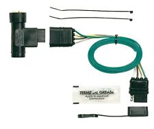 Hopkins Towing Solution 41105 Plug-In Simple Vehicle To Trailer Wiring Harness