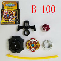 2018 Beyblade BURST B-100 Starter Spriggan Requiem For Kids Toy Gift