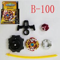 2018 Beyblade BURST B-100 Starter Spriggan Requiem For Kids Toy Gift