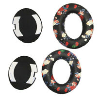Replacement Ear Cushion Pads For QC35 QC25 QC2 AE2 AE2i AE2w Headphone