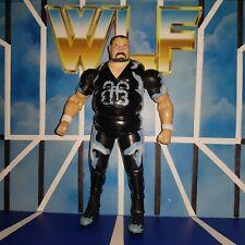 Bam Bam Bigelow - WCW Marvel ToyBiz - WWE Wrestling Figure