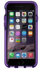 New Genuine Tech21 Evo Mesh Series Gel Case for Apple iPhone 6/6s - Purple