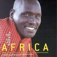 A Day In The Life Of Africa-V/A (US IMPORT) CD NEW