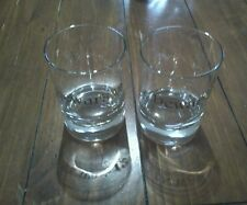 Dewar's Highball 12 Finest Scotch Whiskey Cocktail Clear Glass Gold 2