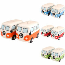 Cars/Vehicles Collectable Salt & Pepper Pots