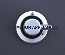 ILVE OVEN COOKTOP GAS KNOB  G/342/05/08 ORIGINAL 6mm HOLE