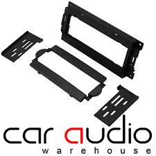 Connects2 CT24CH04 Dodge Caliber 2007-2008 Car Stereo Radio Fascia Facia Panel