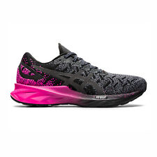 Asics Dynablast [1012A701-002] Women Running Shoes Black/Pink Glo