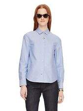 Kate Spade Broome Street Smart Oxford Shirt