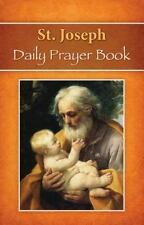 St. Joseph Daily Prayer Book (1998, Paperback)
