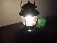 Coleman 5101, 5120, 5122 LP Gas Lantern Conversion Kit Adapter