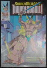 Thunderskull #1  (1989)