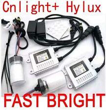 HYLUX Quick Start CN-LIGHT HID Conversion Kit H1 H3 H7 D2H h8 h9 9005 HB4 6000K
