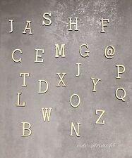 Holz Buchstaben, Zahlen aus Holz für Kinderzimmer Basteln Türschild ...
