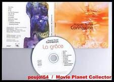 """HUGUES ROUSE CONNEXION """"La Grâce"""" (CD Digipack) 2005"""