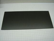 LASTRA DI CARBONIO 21x13cm sp. 1.4mm