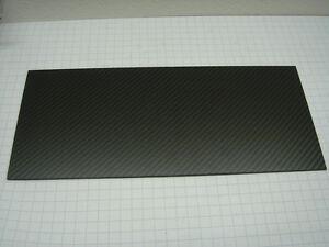 LASTRA DI CARBONIO 15x10cm spessore 1mm
