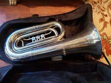 ((((( Tuba Russian Made ))))) Very Nice!