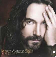 New: MARCO ANTONIO SOLIS - En Total Plenitud [12 songs + videos] CD