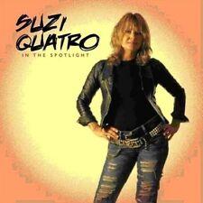 in The Spotlight 5013929151130 by Suzi Quatro CD